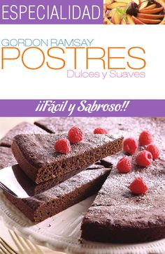 Postres by Eduardo Antúnez - issuu My Recipes, Sweet Recipes, My Favorite Food, Favorite Recipes, Seafood Appetizers, Bakery Business, Sweet Cakes, Cakes And More, No Bake Desserts