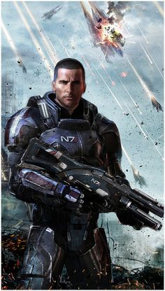 Hey, I found this really awesome Etsy listing at https://www.etsy.com/listing/213559111/commander-shepard-of-mass-effect