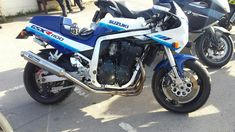 Gsxr 750, Back In The Day, Motorcycle, Vehicles, Motorcycles, Car, Motorbikes, Choppers, Vehicle