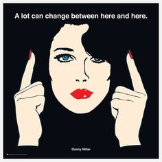 Donny Miller: A Lot Can Change, at 42% off!