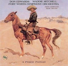 /The Fort Worth Symphony. Producers: Kathleen Fox Collins, Rich O'Brien. Recorded live at Nancy Lee And Perry R. Bass Performance Hall, Fort Worth, Texas on July 6, 1999. Includes liner notes by Don E