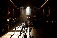Grand Central Terminal by flávio scorsato #NYC #grandcentralstation #photography