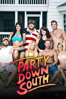 party down south - Google Search