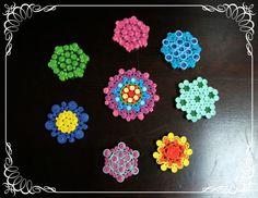 Magic Circus Blog Quilling: Quilling: Mandalas wonderful blue