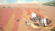 Astroneer (Coming to Steam Early Access)