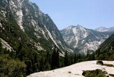 Hiking in #KingsCanyonNationalPark, #California #ForTheLoveOfWanderlust