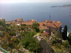 EZE - French Riviera