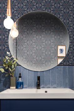 Greenhouse - Ornamental Blue - Sample