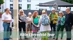 Explore the #culinary side of #Cologne, #Germany on a walking #FoodTour through the city's Ehrenfeld neighborhood! | #Ehrenfeld in #Köln #kulinarisch entdecken! | www.eat-the-world.com
