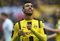 Bundesliga: Hans-Joachim Watzke expects Pierre-Emerick Aubameyang to stay at Borussia Dortmund regardless of alleged interest from Real Madrid