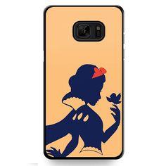 Snow White Art TATUM-9787 Samsung Phonecase Cover For Samsung Galaxy Note 7