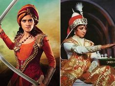 pankhuri awasthi in razia sultan...&tv