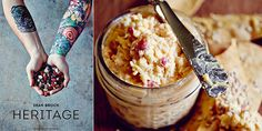 How Sean Brock Makes Pimento Cheese. The James Beard Award-winning chef shares a recipe from his new cookbook. (photo by Peter Frank Edwards) Pimento Cheese Recipes, Pimiento Cheese, Pimento Cheese Recipe Without Cream Cheese, Cheddar Cheese, Mayonnaise, Tapas, New Cookbooks, Southern Recipes, Southern Food