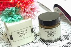 Special PromotionSkin Detox Unisex Mask Regenerate Skinim From Vitamin Tree Mask 100g Vitamin Leaves Vitamin Water 115 Washoff Usa Seller Receive Item Within 35 Days -- Check out this great product by click affiliate link Amazon.com