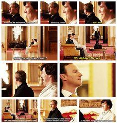 best scene in the show