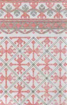 Chernigov region (pattern 2)