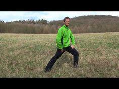 Cvičení pro pružná kolena. - YouTube Pilates, Exercise, How To Plan, Youtube, Cosmic, Diet, Pop Pilates, Ejercicio, Excercise