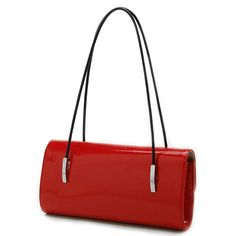 Vintage Red Leather Purse Ioffer