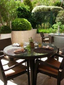 Restaurant Hotel Gray d'Albion Cannes - DR Melle Bon Plan