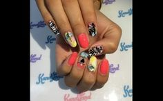 Inspiration for Your Next Freestyle Mani