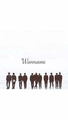 Wanna one ❤ Nothing Without You, You Are My World, Lai Guanlin, Ong Seongwoo, First Love, My Love, Kim Jaehwan, Ha Sungwoon, Rhythm And Blues