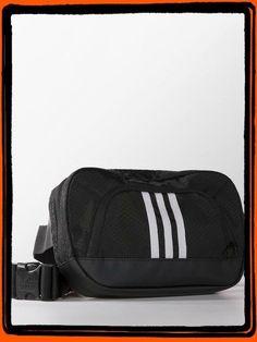 Canguro Adidas Negro Performance   Ref. M67853  Producto Original  Precio $ 49.900