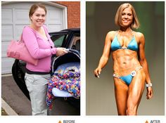 Success Stories - Sophie Price - The Eat-Clean Diet®