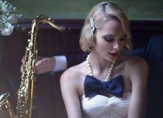 "Collection Inspired by ""The Great Gatsby"" // Колекция вдъхновена от ""Великият Гетсби""   79 Ideas {images: BHLDN}"