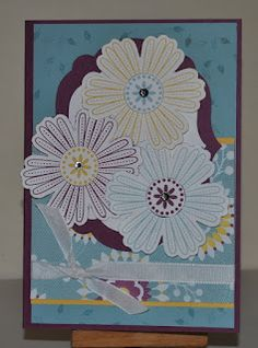 Carole's Stamping and Papercrafts  Stampin' Up! Mixed Bunch