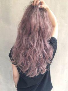 女子力アップ出来て可愛くなれる髪色といえばピンク系ヘアカラー☆☆ダークトーンからハイトーンまでと、グラデーションヘアをまとめました。