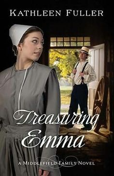 Emma put her life aside to raise her siblings after their parents' untimely death.  When her first love, Adam, returns to the community years later it brings back feelings Emma thought were long buried. (Amish Fiction-Treasuring Emma by Kathleen Fuller)