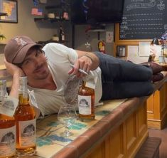 Ian Somerhalder, Whiskey Bottle, Drinks, Damon, Drinking, Beverages, Drink, Beverage
