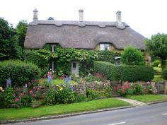 Rose Cottage, Chipping Camden, England