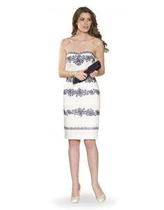 Monsoon Womens Audrey Cocktail Dress ($245) | Fashion Too Cheap
