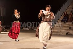 14th Festival of Folklore amp Traditional Dances  Pissouri Cyprus
