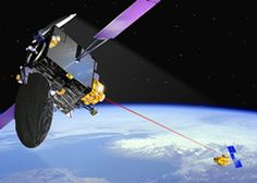 Two artificial satellites out of control in European Agency