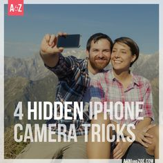 Camera phones can't be beat when it comes to taking quick and convenient photos, but sometimes the quality just isn't up to par. Try these four hidden iPhone camera tricks and you'll notice major results.