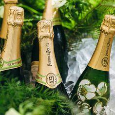 Perrier Jouet, Best Champagne, Belle Epoque, Wedding, Valentines Day Weddings, Weddings, Marriage, Mariage