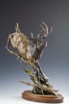 Escape to Dark Canyons by Jody Kroeger – Grand Teton Gallery, Jackson Hole Fine Art