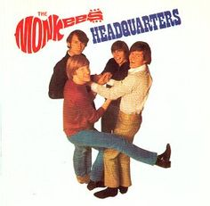Monkees - there was a Monkees clothing line from J.C. Penney, and a line of shoes from Thom McAnn