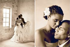 Munaluchi Bridal By Elizabeth Messina Part II