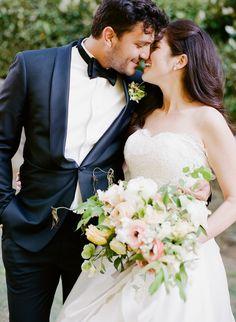 formal wedding