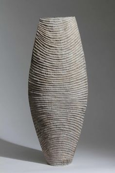Malcolm Martin and Gaynor Dowling, 'GROOVED FORM,' 2014-2015, Traver Gallery