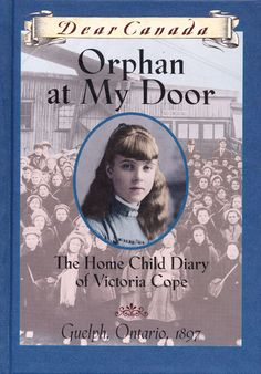 magic orphan gir | ... - Award-winning English Titles - The Magic of Books - Read Up On It