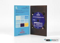 CD-Rom produzido para a companhia de seguros MAPFRE.