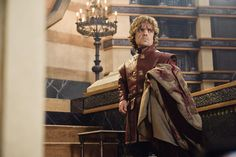 Second Sons - Game of Thrones - Season Three: Episode 8 - Tyrion Lannister