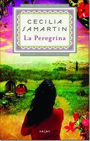 La Peregrina af Cecilia Samartin, ISBN 9788771161007, 1/8