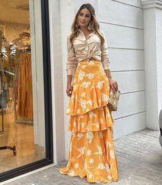 Maxi Shirt Dress, Dress Skirt, Skirt Fashion, Fashion Dresses, African Attire, Classy Dress, Short Skirts, Casual Wear, Dress Outfits
