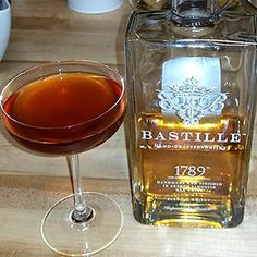 bastille french whiskey review