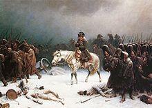 Napoleonic Wars - Wikipedia